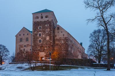 2014, Turku, Naantali