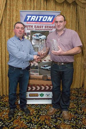 South East Rally Awards