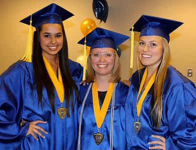 Tempe Preparatory Academy Graduation 2013