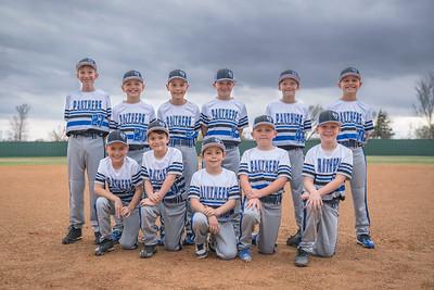 K Baseball