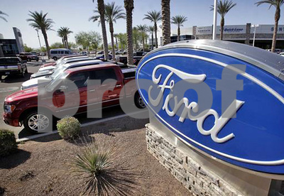 ford-recalls-202k-pickups-suvs-cars-to-fix-transmissions