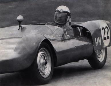 Dick Jacobs, 1962