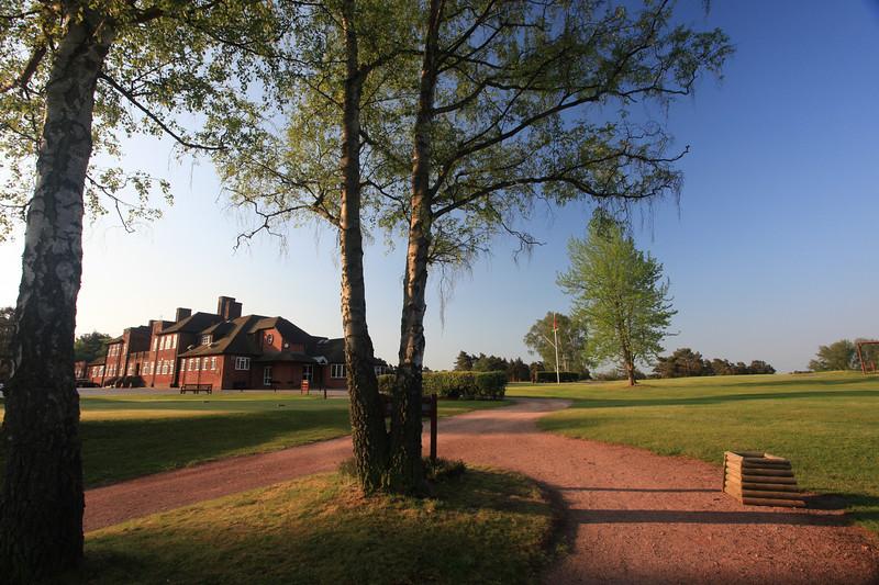 The Berkshire Golf Club (Blue Course), England