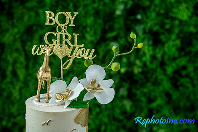 BOY OR GIRL WE LOVE YOU