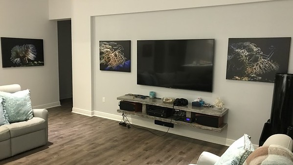 How my images could look in your home.