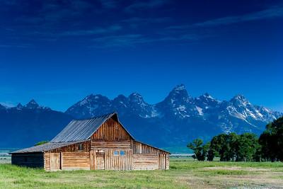 Yellowstone, Grand Tetons Originals