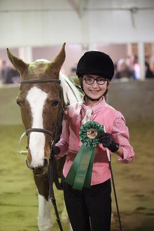 Winter Extravaganza Horse Show December 2015