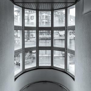Viktoria - Treppenhaus