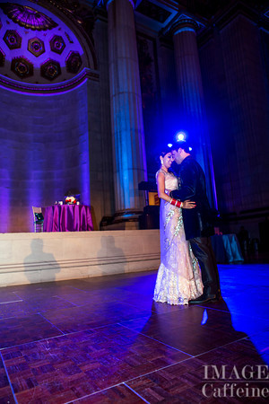 Mukesh's Wedding Reception, Andrew Mellon Auditorium, Washington, D.C., 2013-8-24