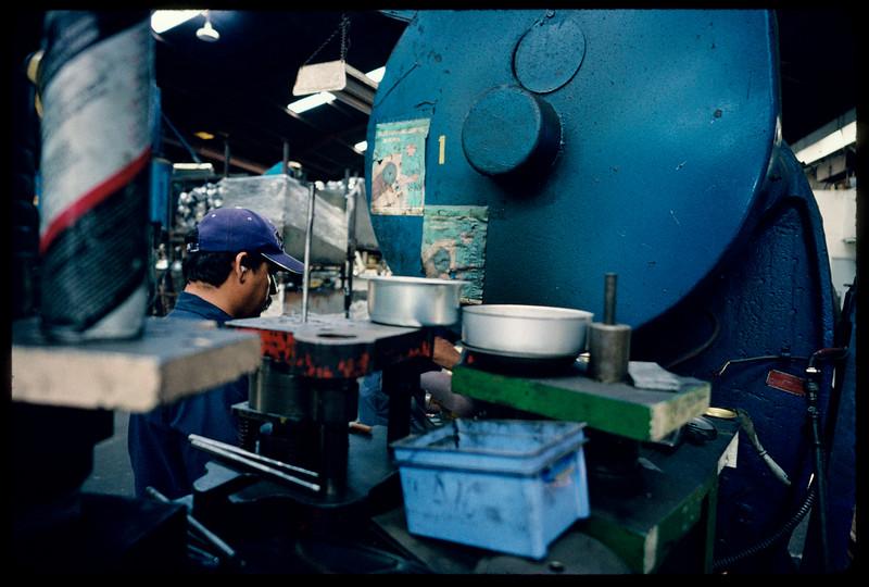 California Tool & Die, Azusa, 2004