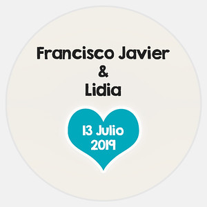 Francisco Javier & Lidia