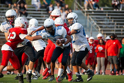 CVHS Falcons JV Football