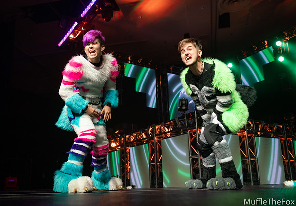 BLFC2019 Dance Competition