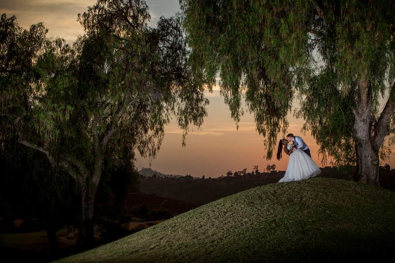 Mae and Adrian Wedding pt 2