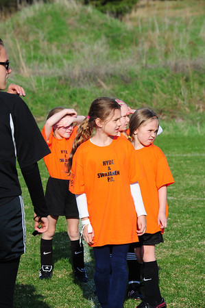 SSA Soccer 2014