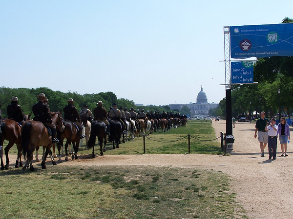 Washington D.C. Trip
