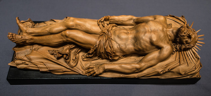 Art in wood, Kunsthistorisches Museum, Vienna