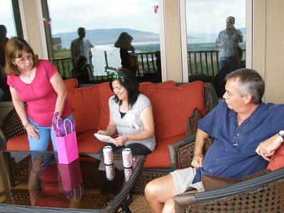 Jo-Ann's Surprise Party 50th 2008