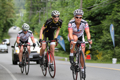 Westhill RR 2013, Elite Women