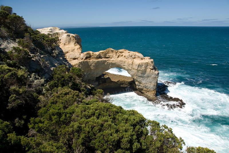 Arch 2 - Great Ocean Road, Victoria, Australia