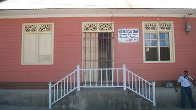 REBECCA'S INN - San Juan del Sur, Nicaragua