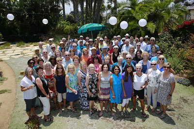 2017-07-09 Walkers Annual Potluck