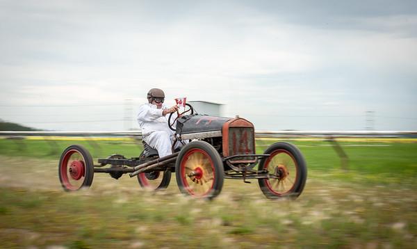 Model T Races 2019