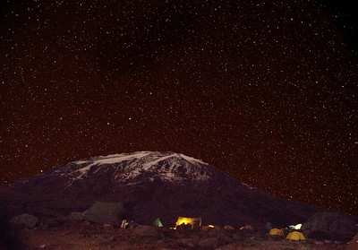 kili view at night_flat