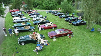 48th Annual JANE Concours d'Elegance