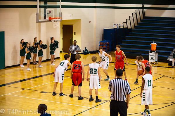 2011-12-13 ECS Basketball JrHighBoys