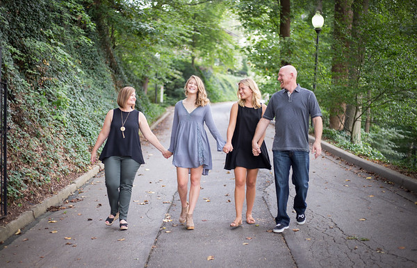 Blundell Family