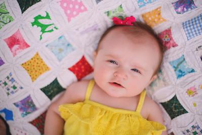 Harper - 3 Months