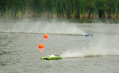 Badger Race 7/31 - 8/1 2010