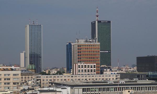 Warzaw Panorama