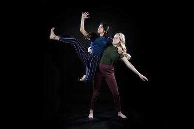 DANCE edited