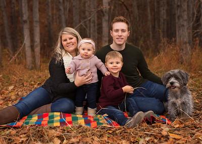 Ledene Family