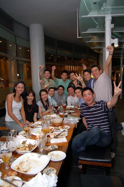 ERA Singapore Conference 20100204-07