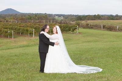 Bradbury - Graves Wedding at CBF