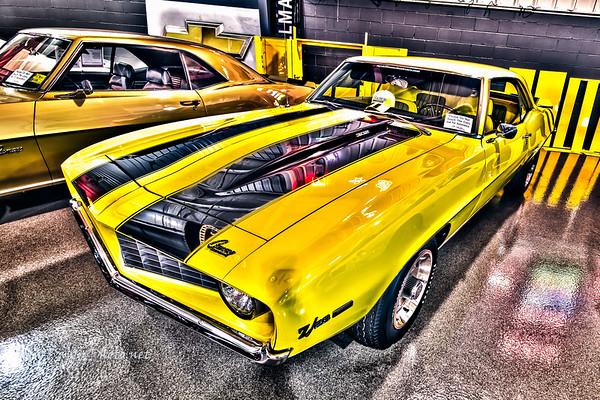 Ray Skillman Classic Cars