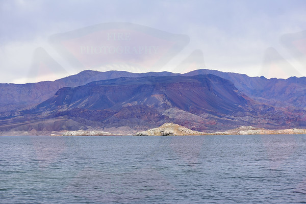 Lake Mead Recreational Area