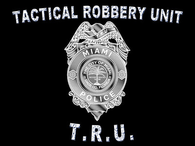 Tactical Robbery Course #1