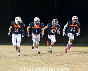 Loudoun Valley at Briar Woods 11/26/12 by Joel Wolcott