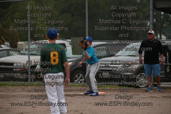2017-07-10 Senior League Allstar Game