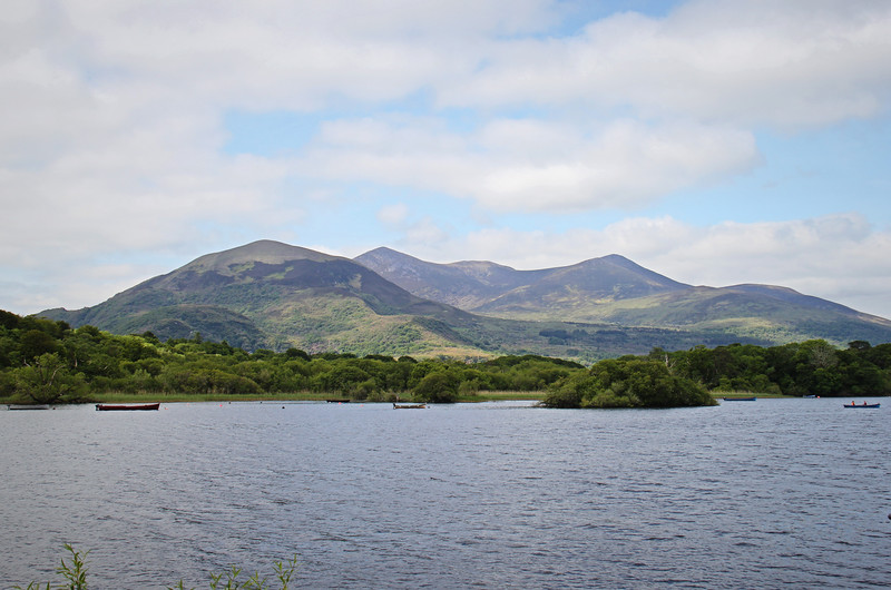 Lakes of Killarney, Ireland