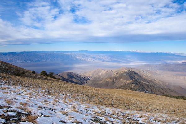 Telescope Peak trip