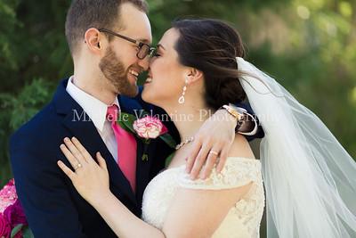 Stephanie & Nick Smith | Wedding, exp. 6/3