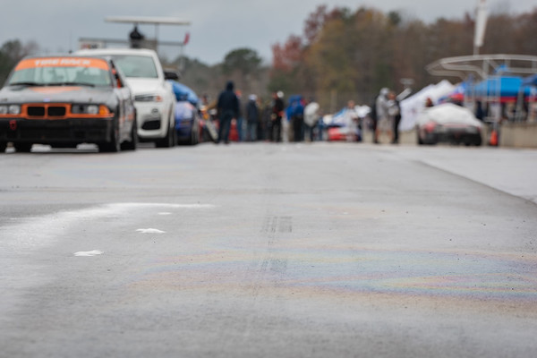 TireRack.com ChampCar Endurance Series @Barber Motorsports Park