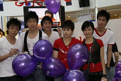 NTV7 Road Show