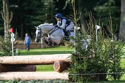 2020-09-12 Cornbury House Horse Trials