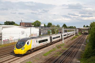 Class 390
